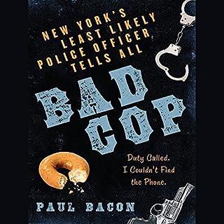 Bad Cop cover art