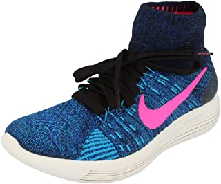 Nike Womens Flex Trainer 6 Running Trainers 831217 Sneakers Shoes