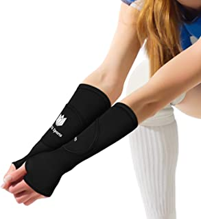 Best wrist protector for volleyball Reviews