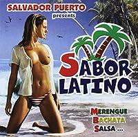 Savor Latino-Salvador Puerto Y Su Trensureno