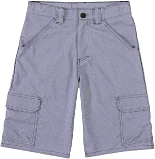 Wrangler Big Boy's Outdoor Cargo Shorts