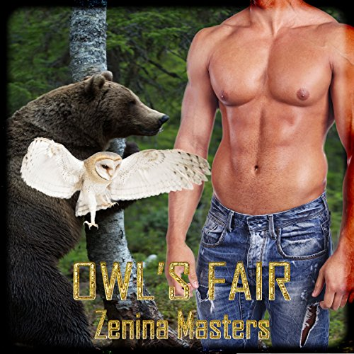 Owl's Fair Audiobook By Zenina Masters cover art