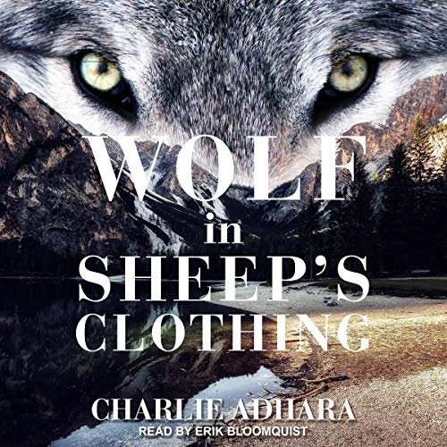 Wolf in Sheep's Clothing cover art