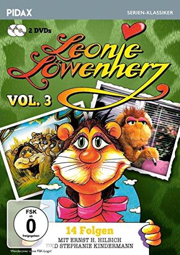 Vol. 3 (2 DVDs)