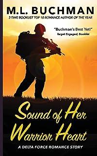 Sound of Her Warrior Heart: 6