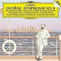 Dvorak: Symphony No.9 / Slavonic Dances by Leonard Bernstein (2015-09-23)