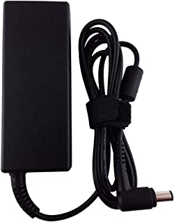 HP Original 90W AC Adapter For HP Notebook Model Numbers: HP Pavilion dv7-2043cl, NM101UA#ABA, HP Pavilion dv7-2114tx, VK021PA#ABG, HP Pavilion dv7-2124tx, VQ971PA#AB5, HP Pavilion dv7-2170us, NV025UA