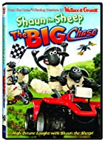 Big Chase [DVD] [Import]