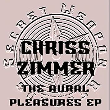 The Aural Pleasures EP