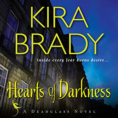 Hearts of Darkness audiobook cover art