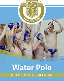 2018-20 NFHS Water Polo Rules Book