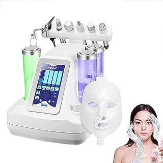 6-in-1 spa-schoonheidsmachine - gezichtsreiniging en rejuvenatie zuurstofinjectie machines - professionele huid rejuvenati...
