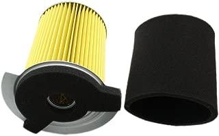 Best yamaha g14 air filter Reviews
