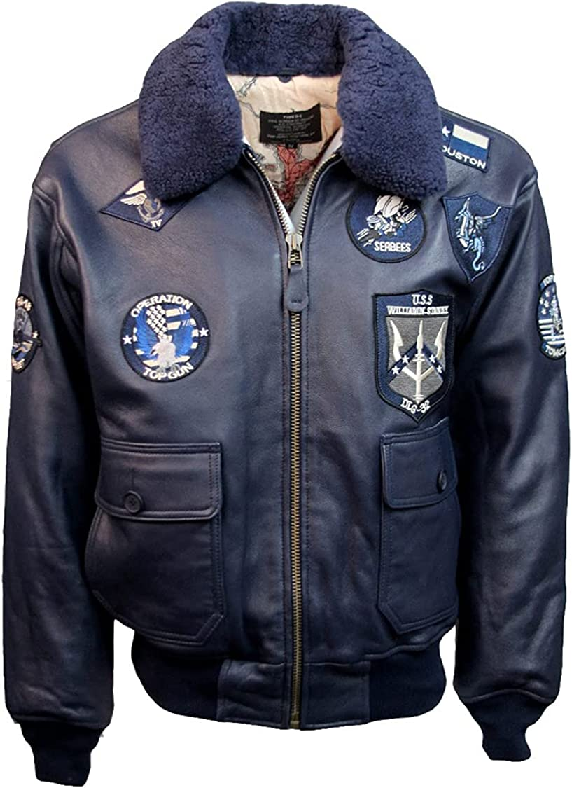 Top Gun Official Signature Series Jacket