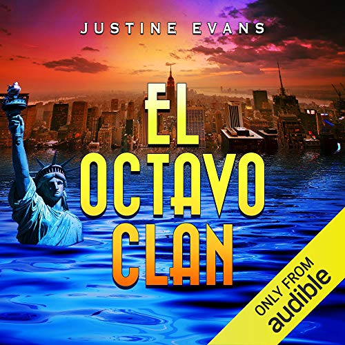 El Octavo Clan [The Eighth Clan] audiobook cover art