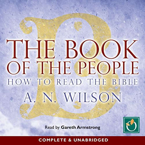 The Book of the People Titelbild