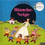 Blanche-Neige (1 CD audio)