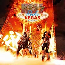 Kiss Rocks Vegas Ltd.