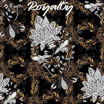 Royalty (feat. Flo Petite)