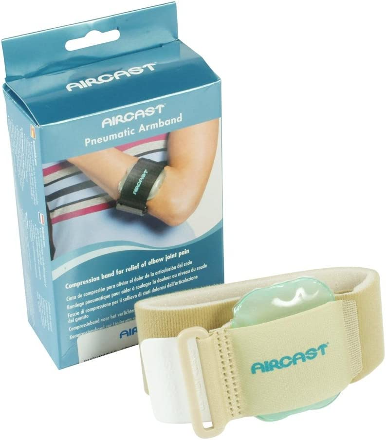 Aircast Armband Tan 2021 autumn and Cash special price winter new