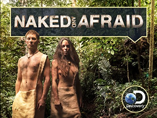 Naked And Afraid Season 7