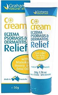 Grahams Natural 50g Calendulis Plus Cream