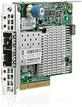 HP 530FLR-SFP+ Network Adapter 647581-B21 (Renewed)