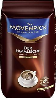 Mövenpick Kaffee Ganze Bohne, 12er Pack 12 x 500 g