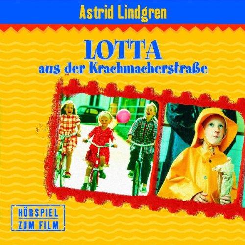 Lotta aus der Krachmacherstraße (Hörspiel Z.Film)