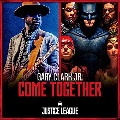 Gary Clark Jr. & Junkie XL