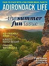 Adirondack Life - Magazine Subscription from MagazineLine (Save 33%)