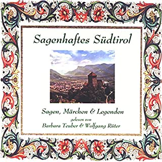 Sagenhaftes Südtirol Titelbild