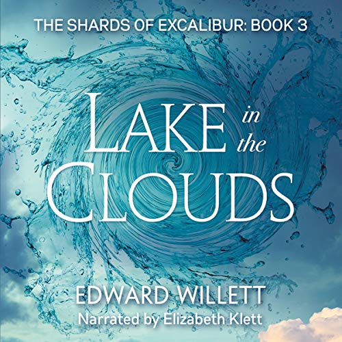 Page de couverture de Lake in the Clouds