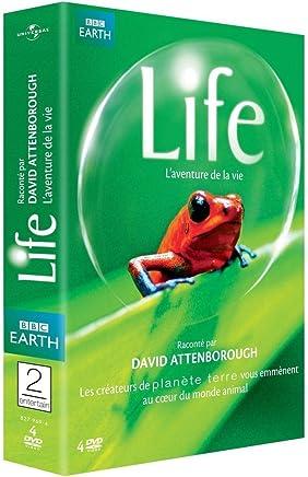 Amazon fr : documentaire animalier : DVD & Blu-ray
