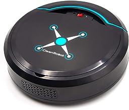 Aspiradora Robótica, Robot Aspiradora para Polvo, Sensor