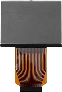Painel de exibição de tela LCD para carro, velocímetro profissional, tela LCD LCD Acc, painel de controle climático automá...