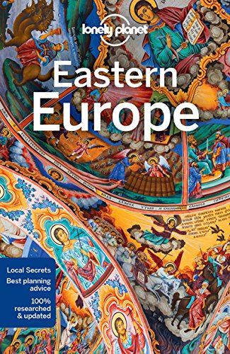 Lonely Planet: Eastern Europe (Country Regional Guides)