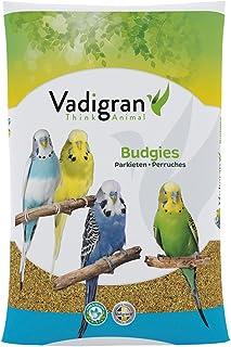 VADIGRAN Comida para Periquito Color 20kg