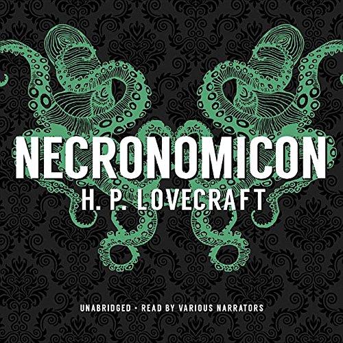 Necronomicon Lib/E 1483013472 Book Cover