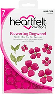 heartfelt creations flower dies uk