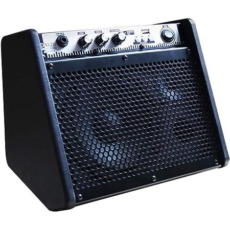 Coolmusic DM20 Bluetooth Amplificador de Monitor Personal ...