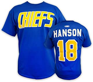 Best hanson brothers t shirts Reviews