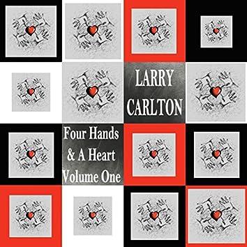 Four Hands & a Heart, Vol. 1 (New Arrangements)