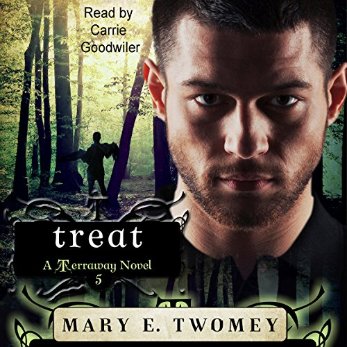 Couverture de Treat