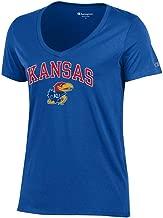 Elite Fan Shop NCAA Women's V Neck Tshirt Team
