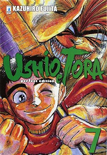 Ushio e Tora. Perfect edition (Vol. 7)