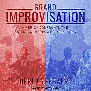 Grand Improvisation cover art