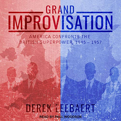 Grand Improvisation cover art