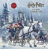 Calendrier de l'avent Pop-up Harry Potter - Un Noël à Poudlard