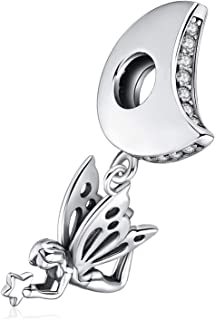 Romantic Love Collection Charms Fit Bracelets 925 Sterling Silver